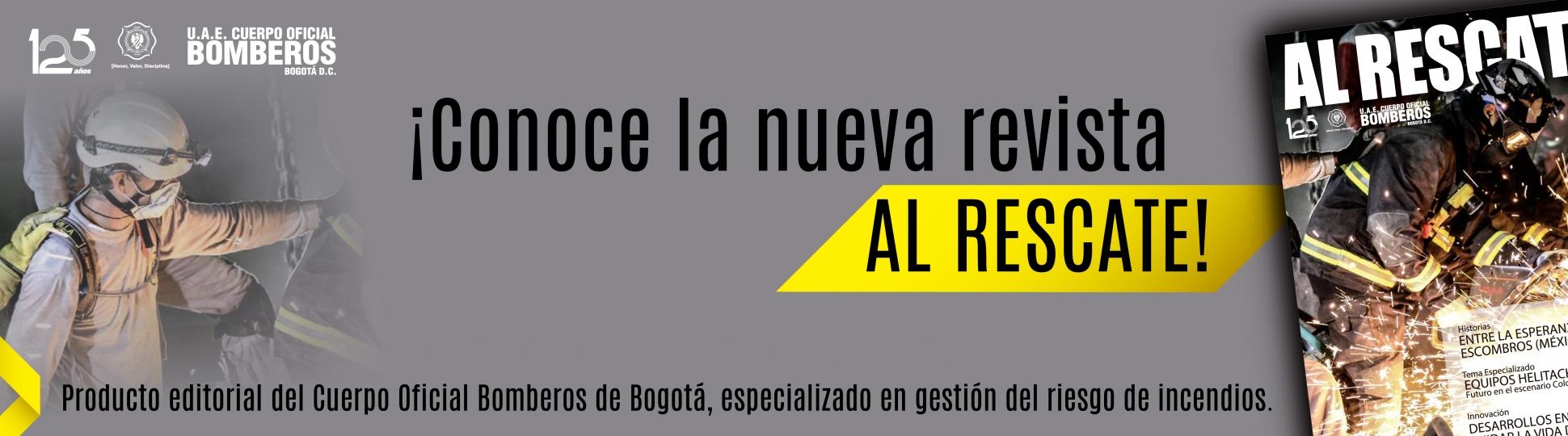 Revista Al Rescate