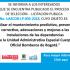 LICITACIÓN PÚBLICA No. UAECOB-LP-005-2018