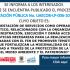LICITACIÓN PÚBLICA No. UAECOB-LP-006-2019